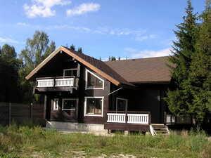 Коттеджный поселок Лапландия